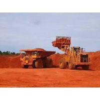 Bauxite Ore (Tri-Hydrate / Metallurgical Grade) thumbnail image
