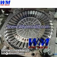 BestPlastic Spoon Mould-WISE MOULD