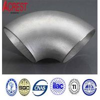 30 inch alloy seamless steel elbow