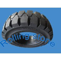 Forklift Solid Tyre (23X9-12) thumbnail image