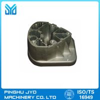 Custom high quality die casting parts