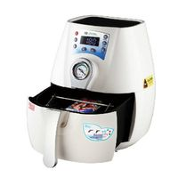 Mini 3D Sublimation Vacuum Machine thumbnail image