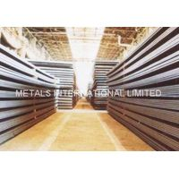 ASTM A283,ASTM A516, ASTM A537 Steel Plate