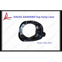 Dacia Sandero fog lamp case auto parts for Renault