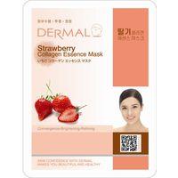 Dermal Strawberry Collagen Essence Mask thumbnail image