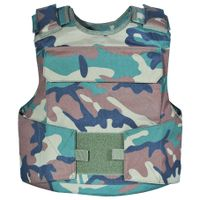 Lightweight Ballistic Standard Bullet Proof Vest