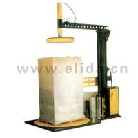 Full-automatic winding stretch film packaging machines AF-3 thumbnail image