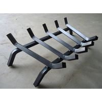 Wrought Iron Fireplace Grate