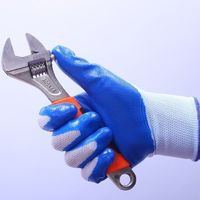 Nitrile Smooth Glove Dipping Machine thumbnail image