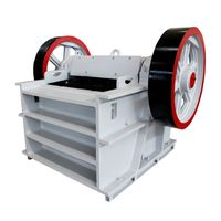stone crusher jaw crusher for sale