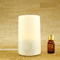 KangWei KW5702 aromatherapy bamboo essential oil diffuser