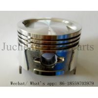 Engine Piston & Pin --- F10A used for SUZUKI automotive 12111-75107
