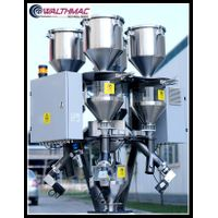 High Precision Gravimetric Continuous Blender