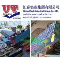 Furniture shredder / Mattresses shredder / sofa shredder / wood shredder thumbnail image