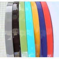 UV high gloss pvc edge band from China factory