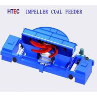 Bridge-type Impeller Coal Feeder thumbnail image