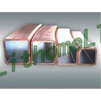 Copper mould tubes thumbnail image