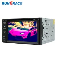 6.2inch android universal touch screen car dvd player