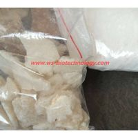 White Crystal or Powder 2-NMC with high purity
