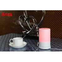 100ml colors Ultrasonic oil aroma diffuser,aromatherapy,humidifier,air purifier