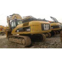 used crawl excavator cat330D