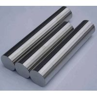 Titanium bar for industry