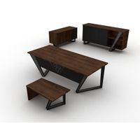 Modern and top quality design office desk thumbnail image