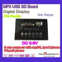 USB SD FM Panel module thumbnail image