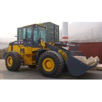 XCMG 5t wheel loader ZL50G