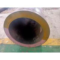 Steel tube 10210 S235JRH S275JOH S355J2H S460NH machining steel tube thumbnail image