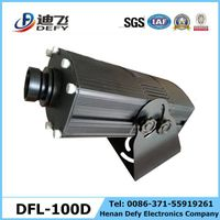 large venue projector lightings for outdoor advertising high powerful