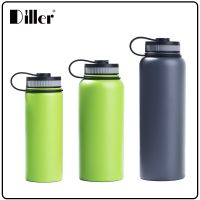 China supplier LFGB EU certificates promotional gift customized logo thermos vacuum flask