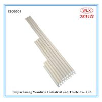 China supply B type disposable/expendable thermocouple with triangle contact (604)