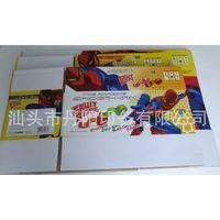 graphic carton