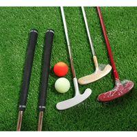 Miniature Golf Metal Putter,classic putter thumbnail image
