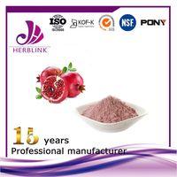 Pomegranate Fruit Powder skin elasticity new products 2017 thumbnail image
