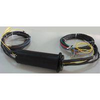 Optical Hybrid Slip Ring
