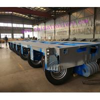 HYST SYV-3 Goldhofer modular hydraulic trailer for SouthAsia