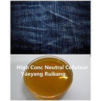 High conc Acid Cellulase