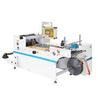 ZHA-300 PVC Sleeve seaming Machine/ GlueSealing Machine (Mold-less type)