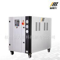Jinhengli Industrial Chiller-Water Cooled Type thumbnail image