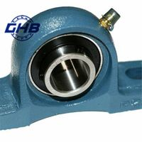 Good Quality Pillow Block Bearing P205