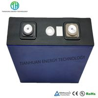 Prismatic Lithium Ion Lifepo4 3.2v 280ah Battery Cells