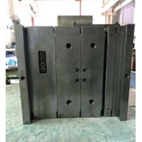 Custom Plastic Mould for Agriculture Appliances