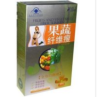 Fruit and Vegetables Fiber Slimming Weight Lose thumbnail image