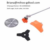 5 in 1 brushcutter 2 stroke brush cutter grass trimmer Freischneider