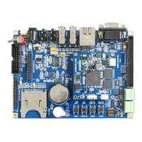 Atmel MBS-SAM9G45 SBC Board