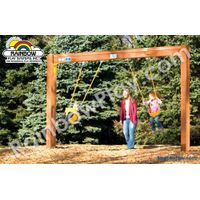 Commercial Toddler Swing