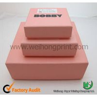 Hot sale luxury paper cardboard box for gifts thumbnail image