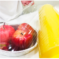 Cling film for food thumbnail image